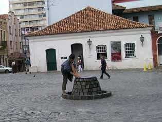 Estatua Linda De Um Cavalo Mais Conhecida O Cavalo Babao