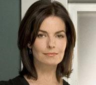 Provavelmente você não conhece nenhuma das duas, mas uma é a cara da outra. A jornalista da Globo News Carla Lopes e Sela Ward, atriz que fez o papel de ... - sela-ward