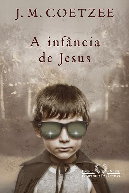 a infancia de jesus