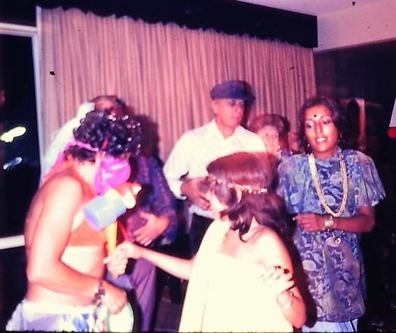 arabe baile fatima