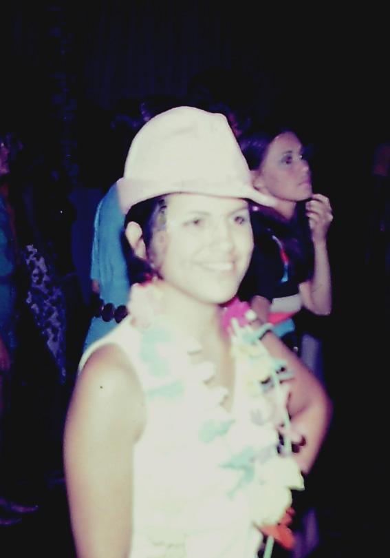 carnaval regina