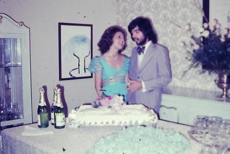 noivado bolo